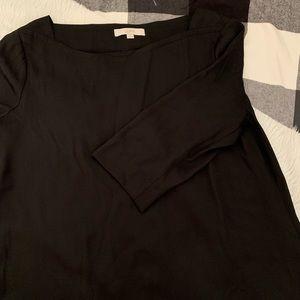 LOFT Tops - Loft Long Sleeve Blouse XL (#12)